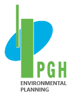 PGH Environmental Planning Logo